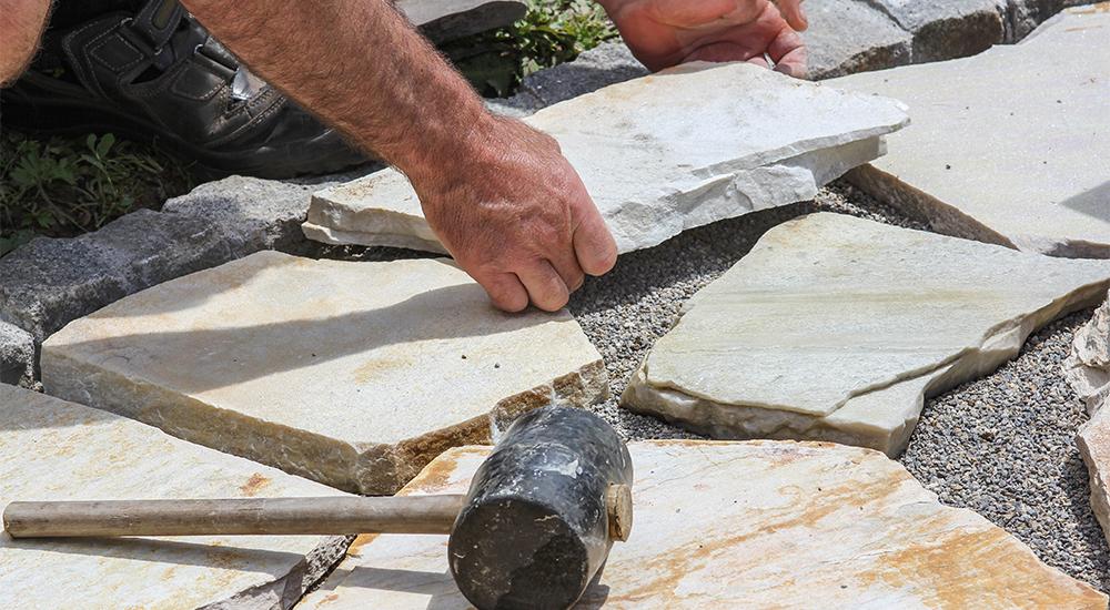 Marmor- und Natursteinarbeiten