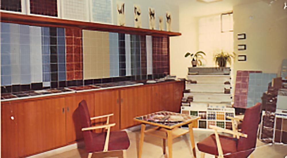 Ausstellung Gelsbach 1966